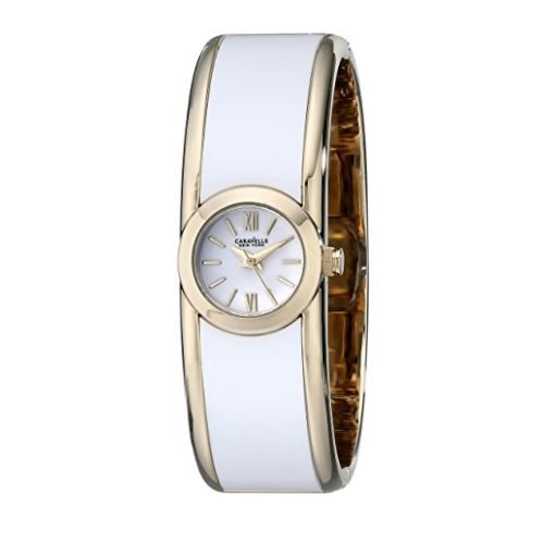 Women's White Caravelle - Oz Click N' Shop